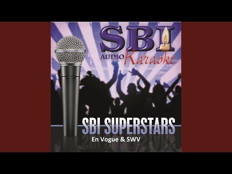 I'm so into You (Allstar's Drop Radio Mix) (Karaoke Version)