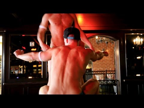 How To: Be A Stripper! video