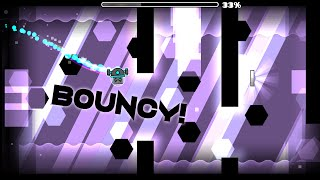 My Best Level! | Bouncy by Flashmick72 (me)