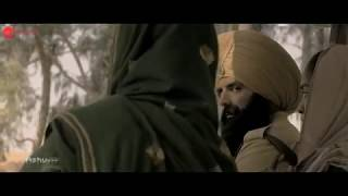 Ve maahi love new WhatsApp status video 2019 kesari movie akshay Kumar