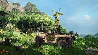 Uncharted 4, (pew pew pew)  video 16