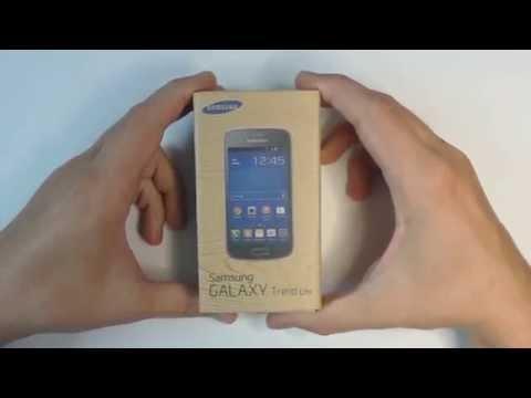 Samsung galaxy trend lite s7390 price specifications - Samsung galaxy trend lite noir s7390 ...