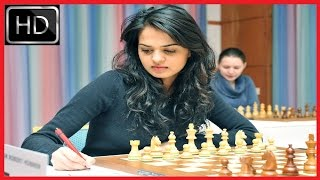 Top 5 Hottest Female Players In India - Part 2