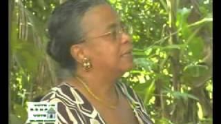 Mirlande Manigat 2010 - Nou Tout Dak - Leogane - Part 2 - Mwen Pa Fe Politik Voye Monte