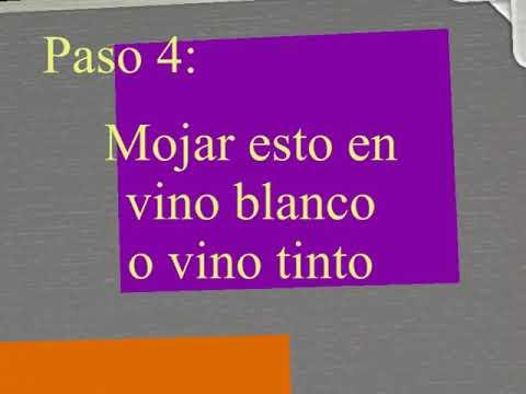 Truco anticelulitis (muy bueno)