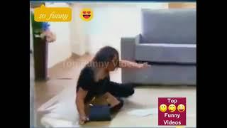 Best Funny Sofa Prank | Top Funny Videos