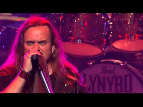 Lynyrd Skynyrd - Poison Whisky