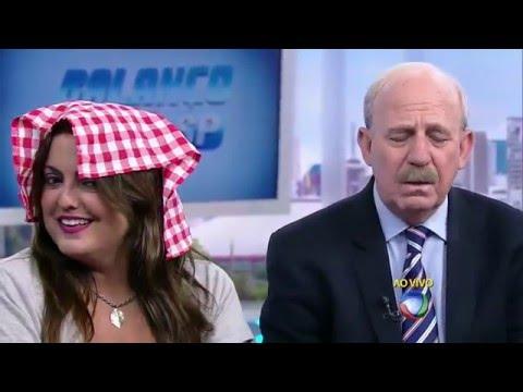 #HDV: R$1M por Marquezini nua, polêmica de McGui e Sabrina + Lucco?