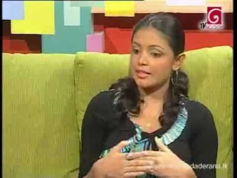 Interview with Uthpala Madhushani