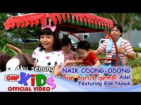 Naik Odong Odong - Adel video