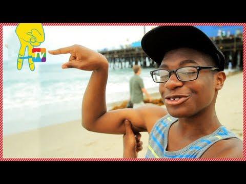 Swag Master J: Swaggify at The Beach