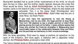The Philippine History Revisited The Wealthiest Nation on earth
