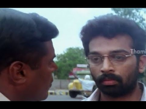 Kolai Kutram Movie Scenes - Chakravarthy Accepts Ashish Vidyarthi's Deal - Meena video