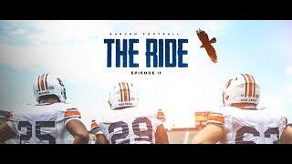 """THE RIDE"" : EPISODE II"