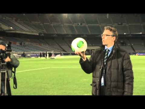 Why goal-line technology won't be perfect