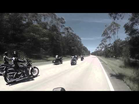 Mongols Mc Australia video