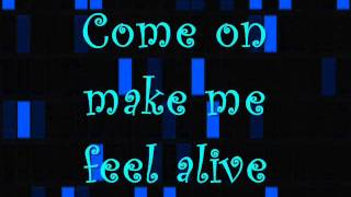 Alive Lyrics ~ Krewella