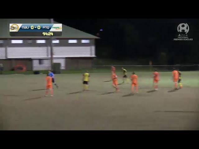 PS4NPLQLD LIVE: Moreton Bay Utd vs FNQ Heat