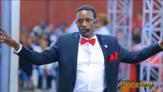 Here Is A Video From Major Prophet Israel Dansa Said About Himself