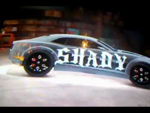 Midnight club l.a the shady mobile