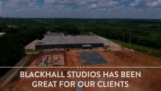 Atlanta's Blackhall Studios Has Been Great For Our Clients Georgia Film Industry