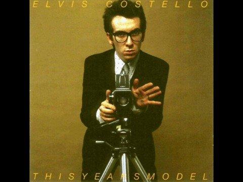 Elvis Costello - No Action