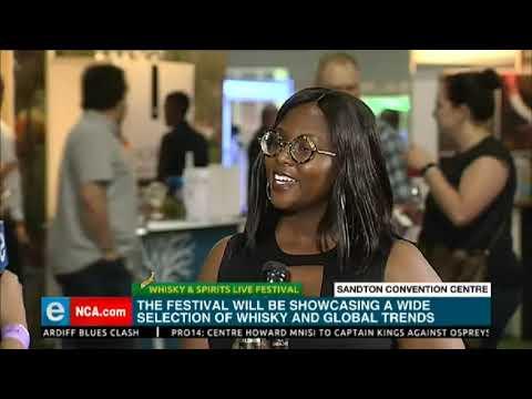 Whiskey and Spirits Live Festival | Alcohol Biz