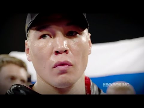 Hey Harold: Matthysse-Provodnikov (HBO Boxing)