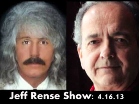 Gerald Celente - Jeff Rense Show - April 16, 2013