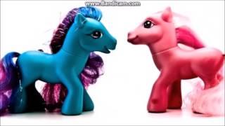 SML Happy Pony 4 For 10 Minutes