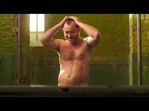 Jude Law is DOM HEMINGWAY [Character Trailer]