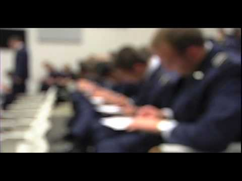 AFROTC Det 090 Video