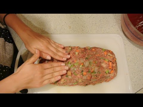 How To Make: Meatloaf! video