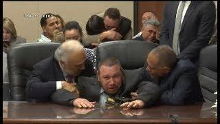 Daniel Villegas Retrial Verdict 10/05/18