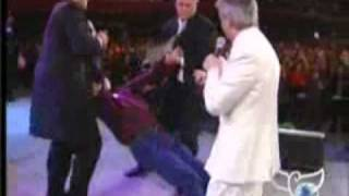Benny Hinn - POWERFUL Encounter with the Holy Ghost!
