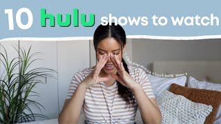 10 Hulu Shows You Need to Watch | my hulu recommendations