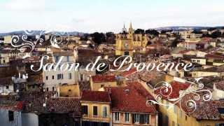 Une ville meilleure, une vie meilleure, c'est Salon de Provence
