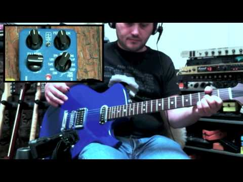 TC Electronic Flashback Delay in Stereo