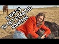 5 ways to get started Ranching - Rodeo Time 118