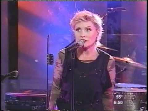 Blondie - End To End