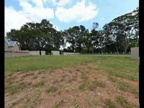 431m2 Land for Sale in Cullinan | Property Pretoria East | Ref: M22292