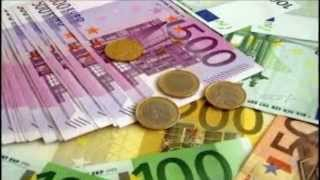 Quick Cash - Money flows to you when you watch this - Must see - Euro Currency - 1080p