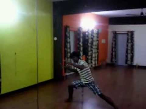 urvashi urvashi & hip hop song Dance