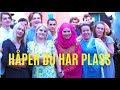 Håper Du Har Plass || Skam