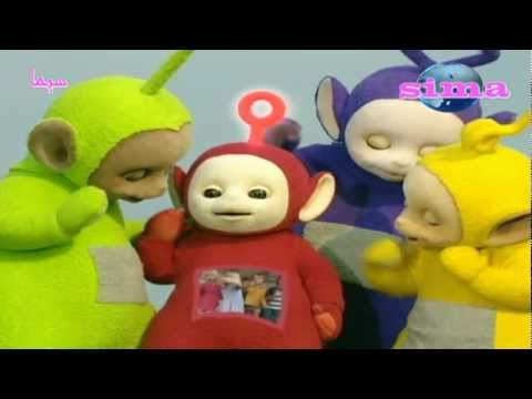 Teletubbies 39