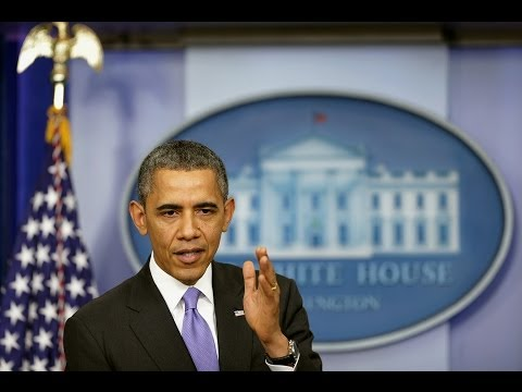 Obama declares 2014 a year of action