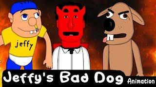 SML Movie: Jeffy's Bad Dog! Animation