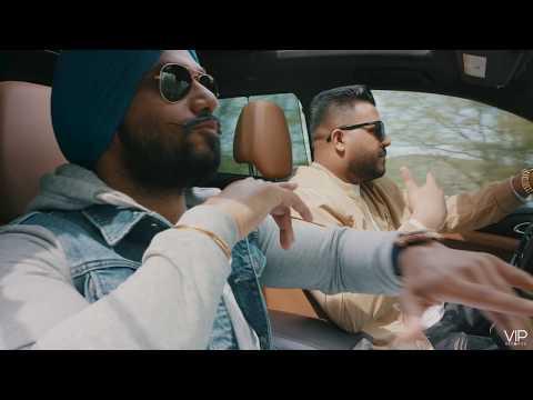 Jhanjar   Param Singh & Kamal Kahlon   Teaser   VIP Records   Latest Punjabi Viral Songs thumbnail