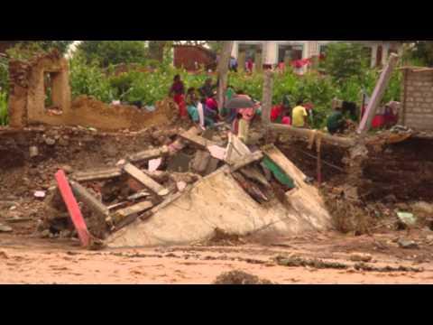 Floods Threaten Villages & SCN Ministries in Western Nepal