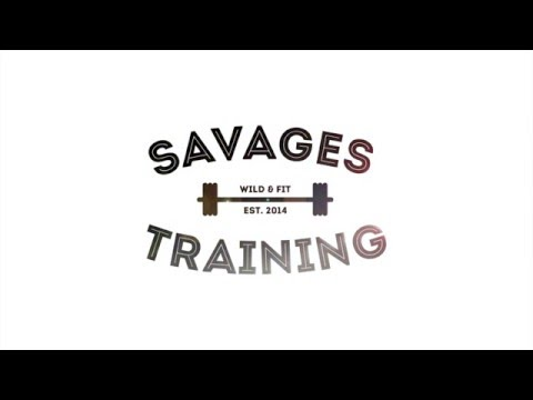 Savages Training devient Silvaticus CrossFit !